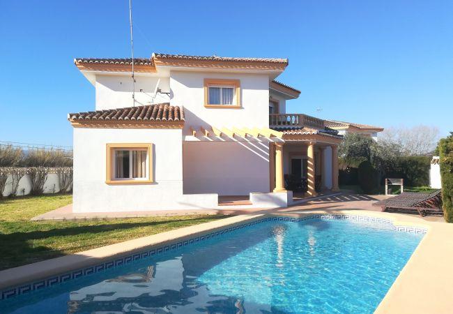 Villa en Denia - 0613 Noguera Mediterraneo