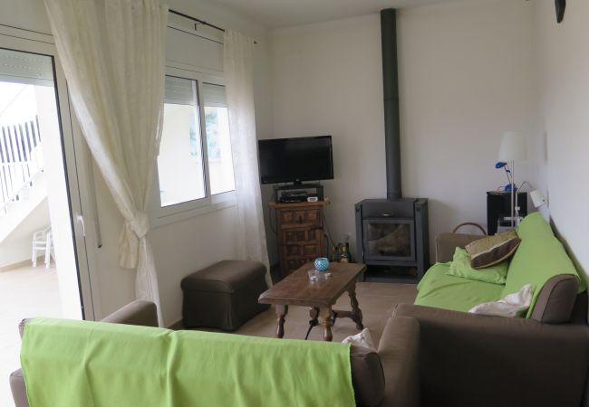 Villa en Rosas / Roses - Villa de 3 dormitorios en Rosas / Roses