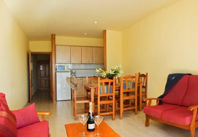 Apartamento en Estartit - Club Torrevella - 6/8