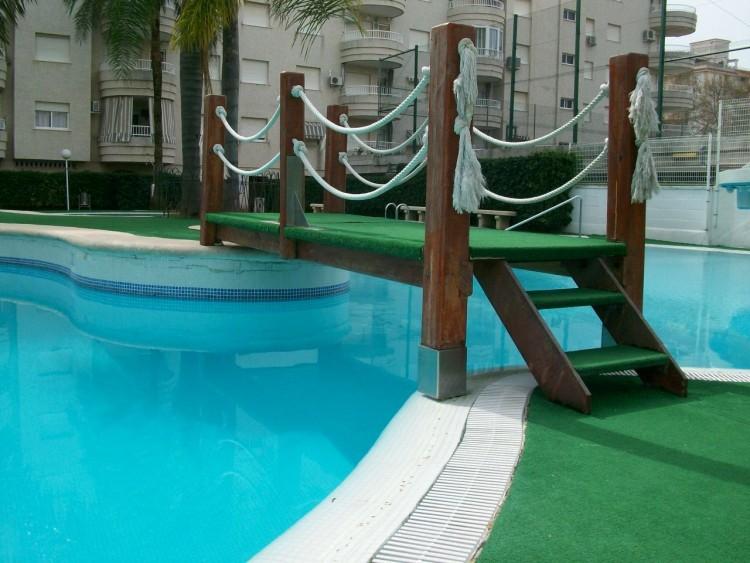 Apartamentos en grao de gandia tropicana park 9 42 alquiler solo a familias - Apartamentos en gandia ...