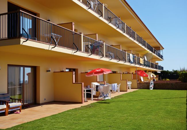 Apartamento en Pals - Apartamento para 4 personas en Pals