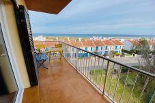 Apartamento en Torroella de Montgri - Mare Nostrum 3D 541 - Vistas a la...