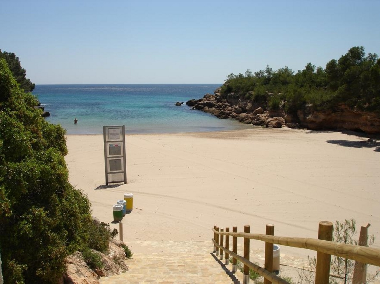 Apartamentos en ametlla de mar calafate 6 for Pisos alquiler ametlla de mar