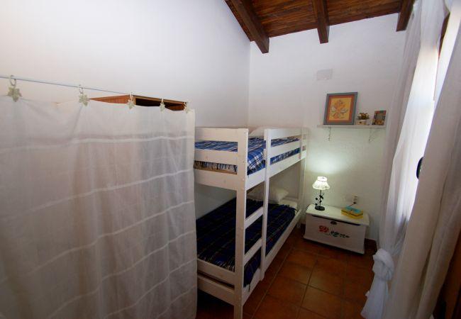 Casa en Torroella de Montgri - Xaloc - piscina privada, aire, WiFi y amplio jardín vallado