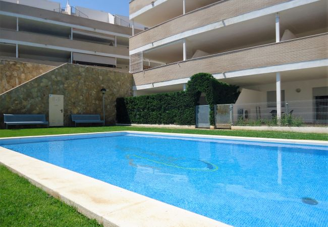 Apartamento en Peñiscola - Apartamento para 6 personas en Peñiscola