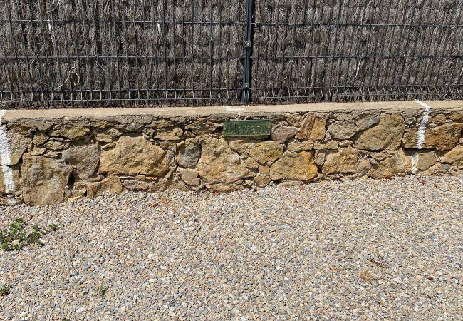 Casa en Torroella de Montgri - Llevant - en la playa, aire, Wi-Fi