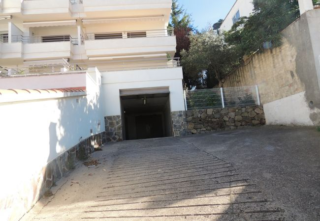Apartamento en Rosas / Roses - Apartamento de 2 dormitorios a450 mde la playa