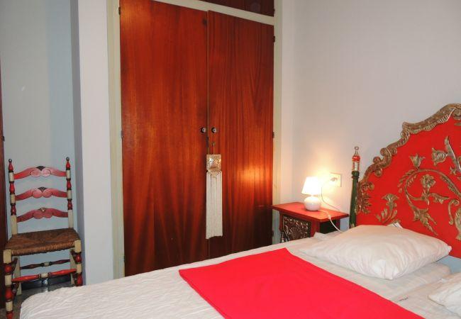 Apartamento en Rosas / Roses - Apartamento de 2 dormitorios a400 mde la playa