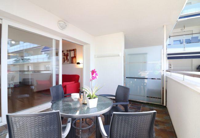 Apartamento en Rosas / Roses - PORTO MARINA218