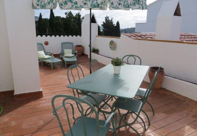 Apartamento en Rosas / Roses - JARDINS I 8 2