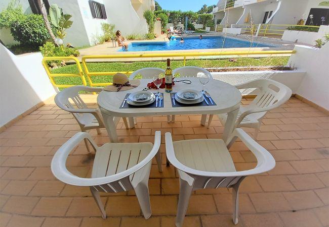 Apartamento en Vilamoura - Sol Nascente- Piscina, Aconchegante, Wifi, Zona Calma
