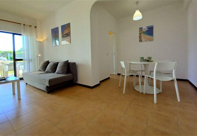 Apartamento en Vilamoura - Apartamento con piscina en Vilamoura