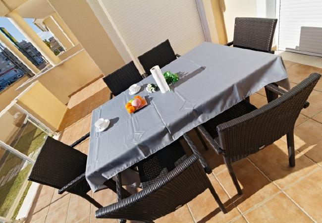 Apartamento en Denia - Carlton 2002 (2D) VYB
