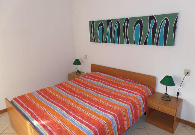 Apartamento en Bibione - Apartamento para 7 personas a200 mde la playa