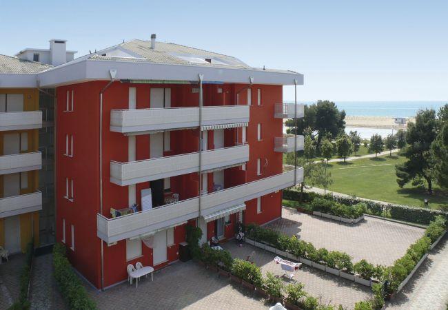 Apartamento en Bibione - BILOBA 5