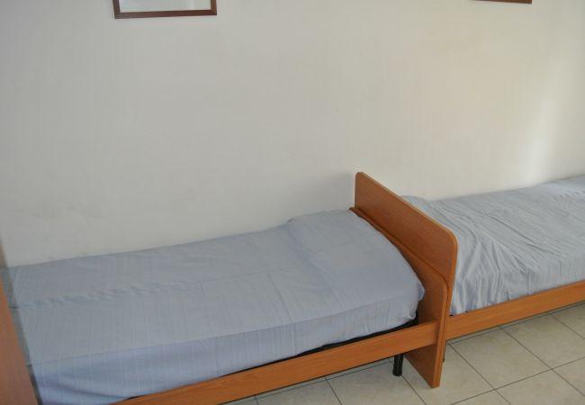 Apartamento en Bibione - Apartamento para 6 personas a50 mde la playa