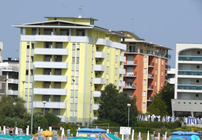 Apartamento en Bibione - AURORA 13