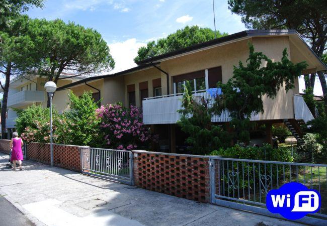 Villa en Bibione - ROSANNA C