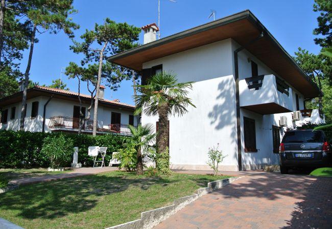 Villa en Bibione - PINEA 35