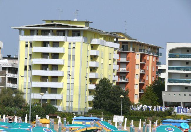 Apartamento en Bibione - AURORA 32
