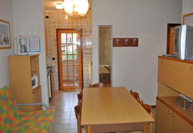 Apartamento en Bibione - Apartamento de 2 dormitorios a350 mde la playa
