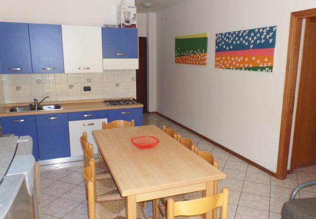 Apartamento en Bibione - ITALIA 11-14