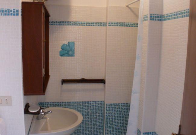 Apartamento en Bibione - Apartamento de 1 dormitorios a50 mde la playa