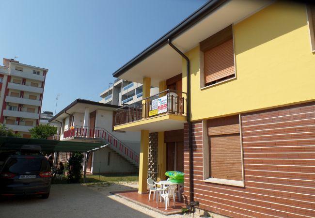 Apartamento en Bibione - PARK 60