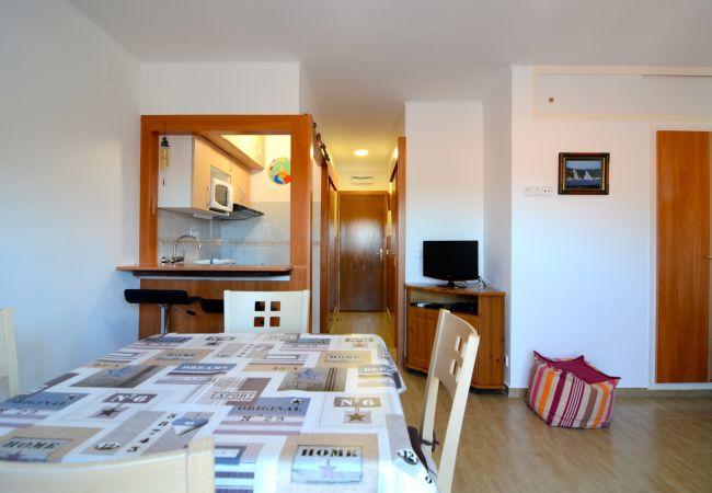 Apartamento en Estartit - ALFA 1D