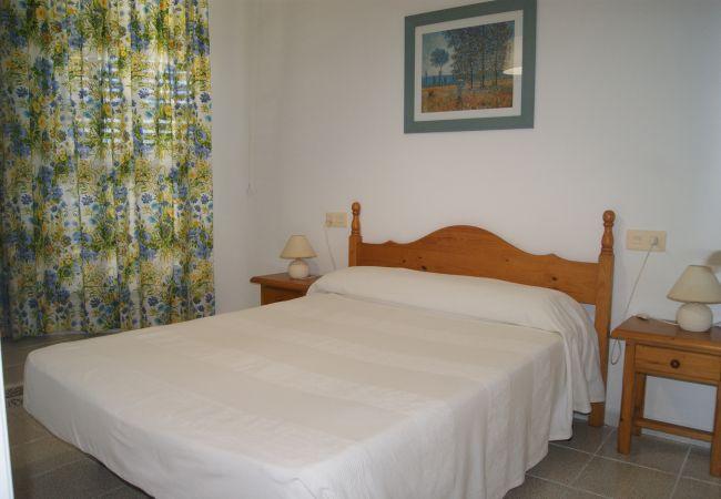 Apartamento en Alcoceber / Alcossebre - PLAYA ROMANA VILLAGE JARDIN-2/4 PAX