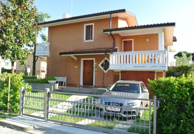 Villa en Bibione - LIVIA