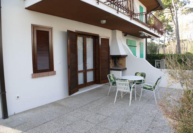 Villa en Bibione - Villa de 2 dormitorios en Bibione