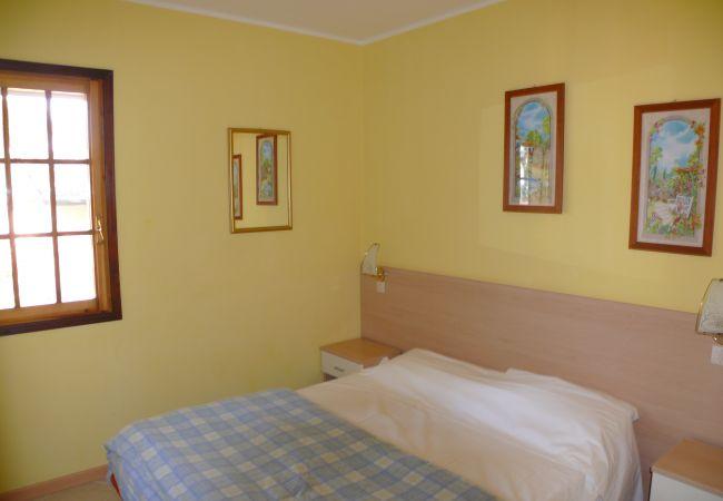 Apartamento en Bibione - Apartamento para 6 personas a400 mde la playa