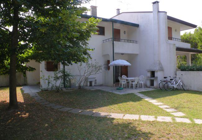 Villa en Bibione - COMETA 6