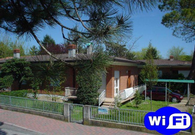 Villa en Bibione - HOLIDAY 5