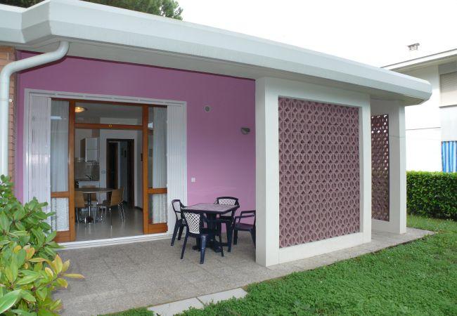 Villa en Bibione - REGINA 28