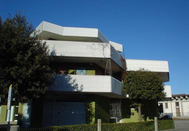 Apartamento en Bibione - Apartamento para 4 personas a600 mde la playa