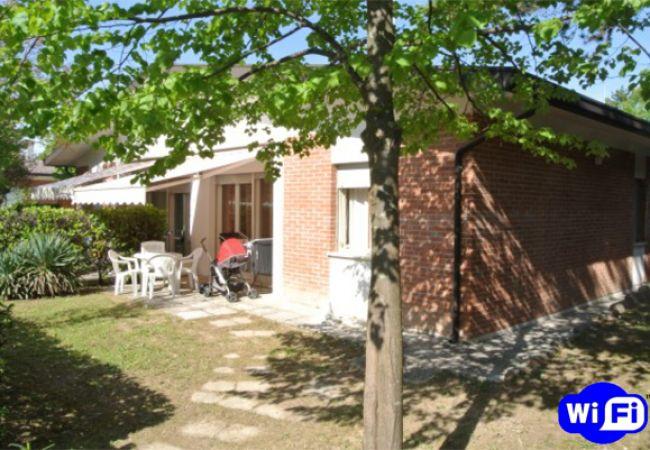 Villa en Bibione - MARIA 2