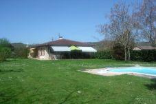Villa en Touzac - DM-DOUX-B