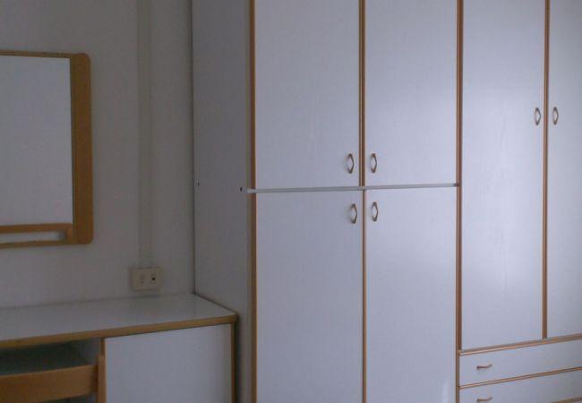Apartamento en Riccione - Apartamento de 3 dormitorios a100 mde la playa