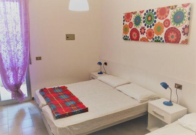 Apartamento en Bibione - Apartamento para 5 personas a150 mde la playa
