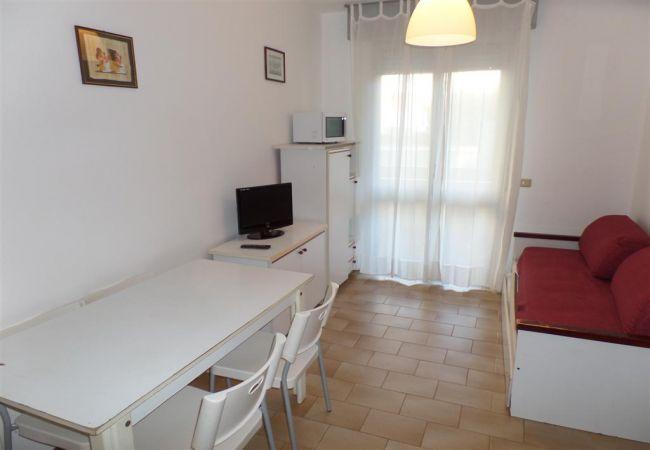 Apartamento en Bibione - Apartamento con aire acondicionado a150 mde la playa