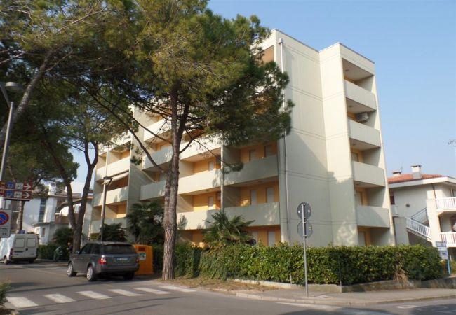 Apartamento en Bibione - Apartamento con aireacondicionado a150 mde la playa