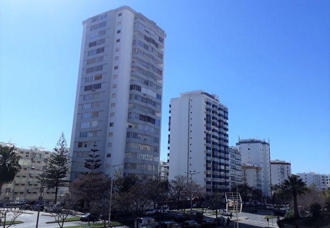 Apartamento en Quarteira - Apartamento de 1 dormitorios a80 mde la playa