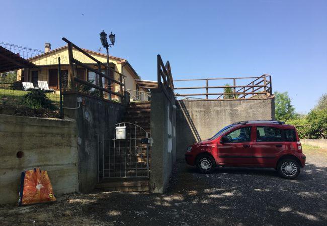 Apartamento en Montescudaio - Apartamento para 2 personas en Montescudaio