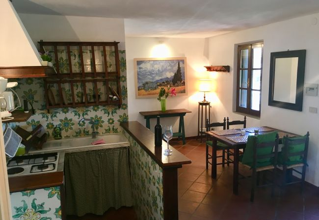 Casa en Guardistallo - Casa de 2 dormitorios en Guardistallo