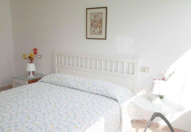 Apartamento en Riccione - Apartamento con aire acondicionado a150 mde la playa