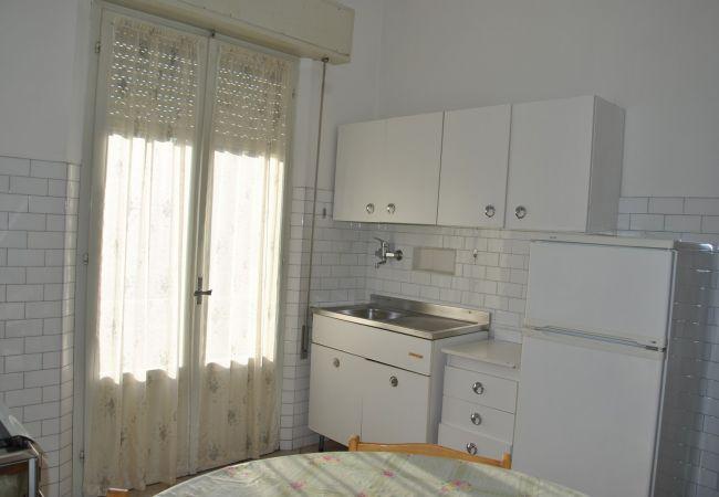 Apartamento en Riccione - Apartamento de 2 dormitorios a800 mde la playa