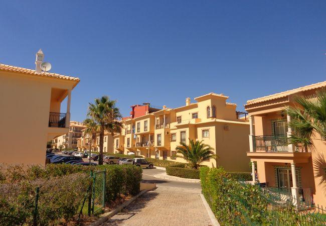 Apartamento en Albufeira - Apartamento de 1 dormitorios a300 mde la playa