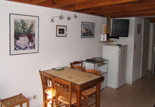 Apartamento en La Trinité-sur-Mer - Apartamento en La Trinité-sur-Mer